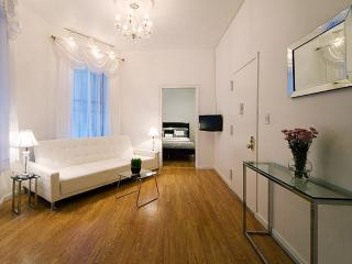 Times Square 3 Bedroom on 42nd Street, New York City