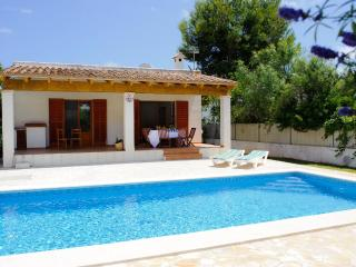 3 bedroom Villa in Cala Egos, Balearic Islands, Spain : ref 5505676