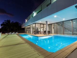 Villa Camacho - Atlantic Luxury Veranda, Calheta