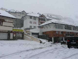 Acogedor Apartamento para esquiar, Sierra Nevada National Park