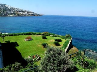 Excellent 4 bedroom seafront holiday homes.