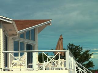Ferry Side Villa, A Modern Seaside 4 Bedroom Home, Little Exuma
