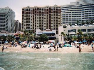 On The Beach. Closed To Las Olas