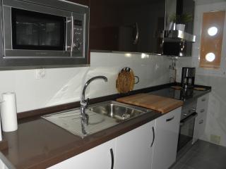 Apartamento nuevo en el centro de Jerez, Jerez de la Frontera
