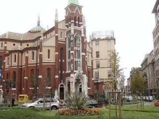 Modern Luxurious Apartment in Milan - 2224, Milán