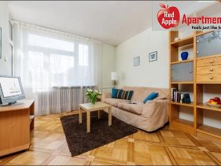Nice Apartment on the Old Town - 5801, Warsaw