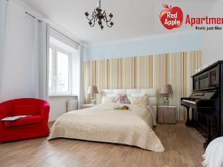 Studio Apartment on Ochota - 5830, Warsaw
