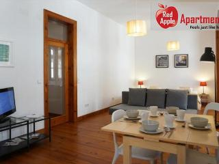 Spacious Studio Between The City Center And The River - 7108, Lisbon