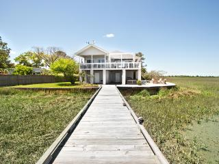 Tybee River House
