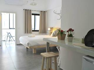 Executive Studio- Smolenskin St., Tel Aviv