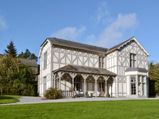 Beautiful Period Country House located on the South Shropshire/ Mid Wales border