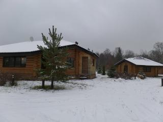Country house (Загородный дом) - Severny Krym, Luga