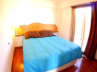 2 Bedroom Apartment with 2 terraces Ocean View, Pichilemu