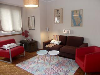 Apartamento el dormilón. Diseño y confort., Vigo