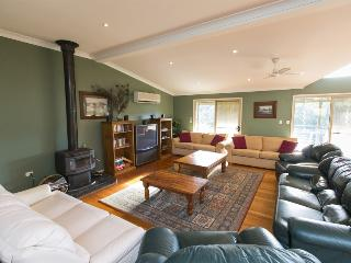 The Barrington's Country Retreat - Mountain View, Dungog