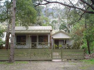 Fairview Holiday House, Halls Gap