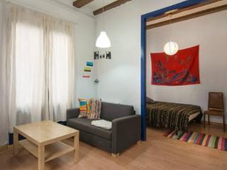 Cozy&Chic Studio-Born Art District, Barcelona