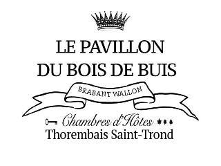 *** LE PAVILLON DU BOIS DE BUIS ***, Thorembais-Saint-Trond