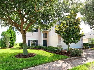 The Abbey at Westhaven Gorgeous 5 BR Pool House, Orlando