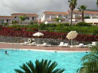 Beautiful and fully equipped 1-bedroom apartment right over Los Cristianos