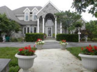 Beautiful Mansion In The Country, vacation rental in Waynesboro