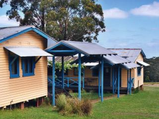 Callicoma Hill Eco-Cabins, Hunter Valley, Singleton