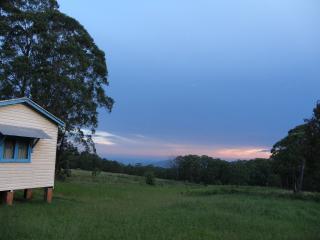 Callicoma Hill Eco-Cabins, Hunter Valley