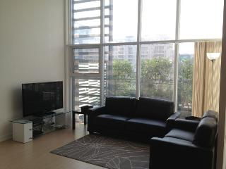 Furnished Townhouse in Downtown Toronto