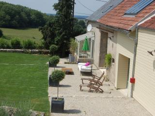 Gite 21 personnes morvan Bourgogne