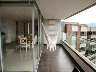 Modern 2 br penthouse with great views in Envigado