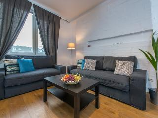 Apartment NIEPODLEGLOSCI