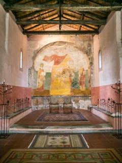 Chiesa - Foto di Enrico Lanari