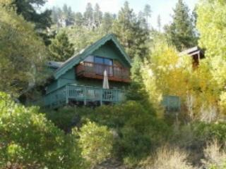 Amagosa Chalet- Newly Remodeled with Stunning Lake Views ~ RA3516, Crystal Bay