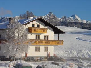 Haus Wiesenruh-2 bedr. + sauna, Seefeld in Tirol
