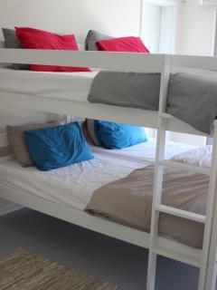 Prince(ss) bedroom