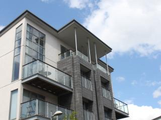Beautiful Three-bed Duplex Quayside Apartment, Newcastle upon Tyne