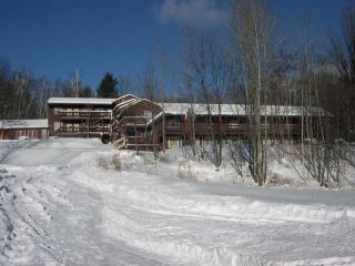 Athol Lodge Cabins - Family Suites 1 & 2, Lake George