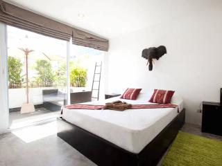 2-Bedrooms Apartment & Terrace, Lamai Beach
