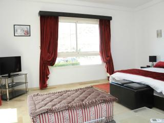 Romantique Suite  Apartment at  Marina Agadir