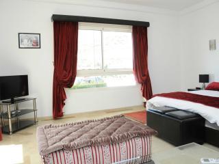 Romantique Suite  Apartment at  Marina Agadir