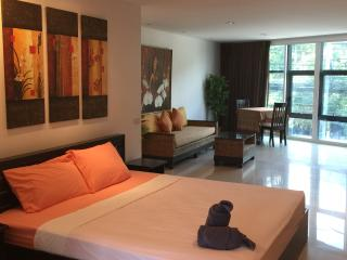 Deluxe Studio Apartment (Lamai beach), Lamai Beach