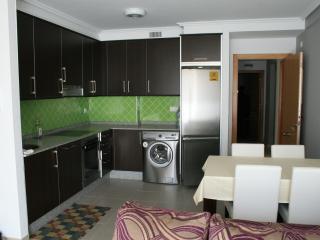 Apartment near the beach in Malpica, Buño
