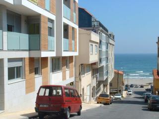 Apartment in the beach, Buño