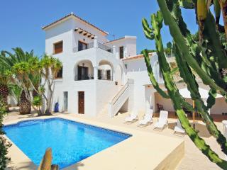 Villa Ibiza - Private pool, BBQ area and wifi.