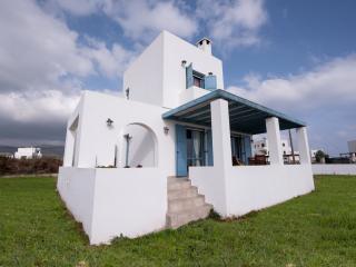 Aloustina Villa, Lachania