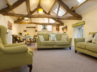 Toddles Barn-New conversion near Penrith, Cumbria
