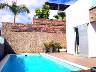 Luxury Villa - Playa del Duque,  6 bedrooms