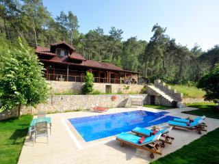 Villa Gazel, Gocek