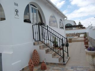 Breve Villa, Mazarron