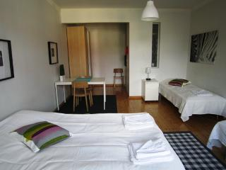 One Bedroom Apartment in Kamppi, Helsinki